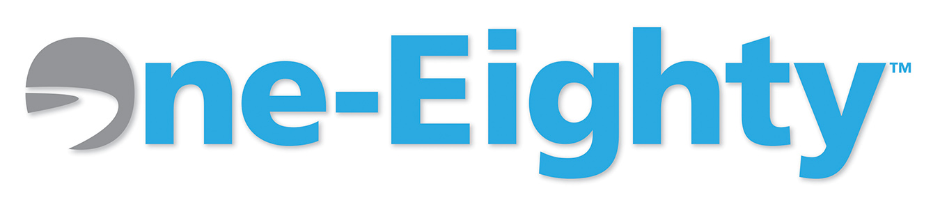 One Eighty Logo