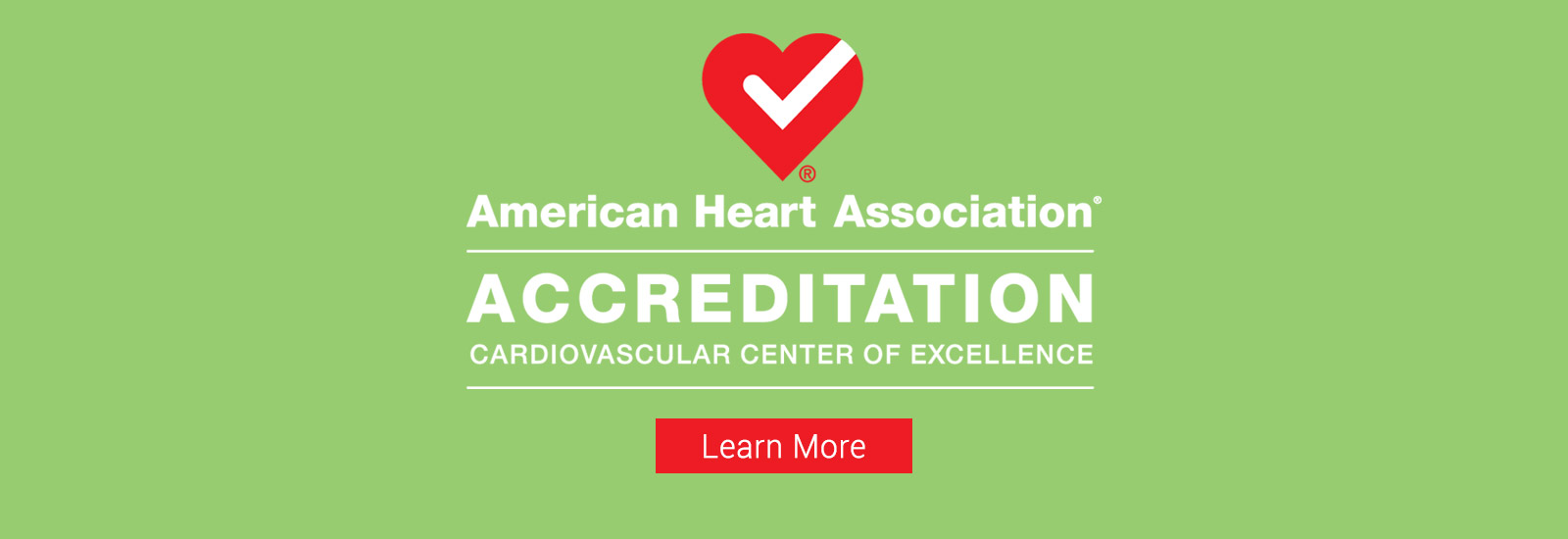 Cardiovascular Center of Excellence